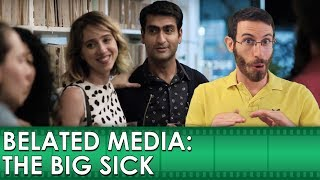 The Big Sick Movie Review (Belated Media)