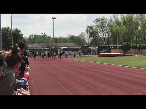 Niški gimnazijalac drugi u Srbiji na 100 metara