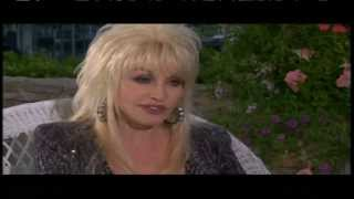 Kenny Rogers & Dolly Parton interview part 3