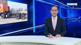 Новости Гродно (выпуск 13.03.19). News Grodno. Гродно Плюс