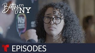 Betty en NY | Episode 52 | Telemundo English - xemphimtap com