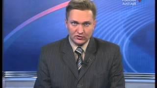 Новости ГТРК Алтай   ноябрь 2008
