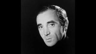 Charles Aznavour, MOI JE VIS EN BANLIEUE, interprétée par Gérard Vermont