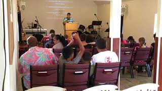 preview picture of video '2018-08-26 : Pastor Cody Zorn - Daniel's Faithfulness'
