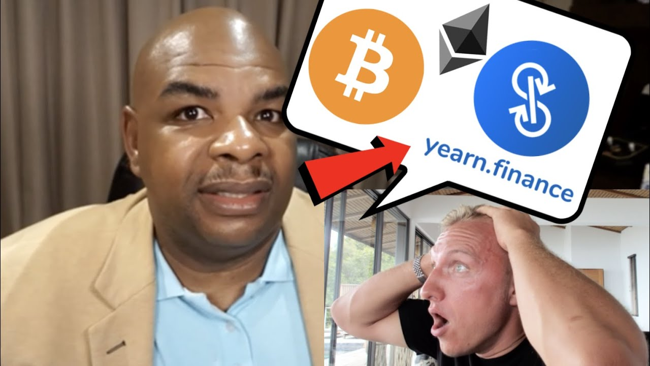 VERY URGENT VIDEO FOR ALL BITCOIN, ETHEREUM & YEARN FINANCE HOLDERS!!!!!!!!!!!! [YFI to $100'000?..]