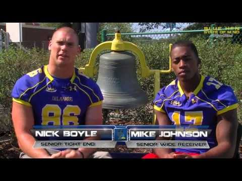 Nick Boyle and Mike Johnson - Dual Threat
