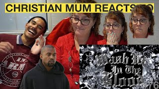 CHRISTIAN MOM Reacts To \