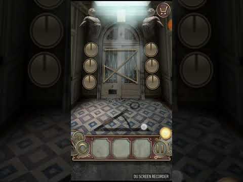 ( 230 lvl ) Escape the mansion, Побег из особняка