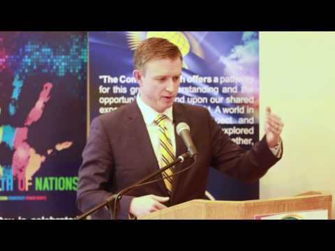 RCS Canada Conference 2017 - Tim Moen - The Commonwealth's Legacy of Liberty