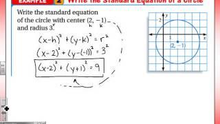 Geometry AB 11.7
