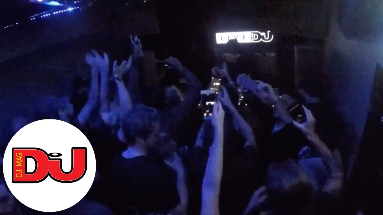 Sonny Fodera, Enzo Siffredi, Paul S, Stefan Lane, Summer Ghemati - Live @ DJ Mag Live Presents TAKE, Work Bar, London 2017