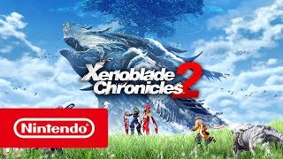 Xenoblade Chronicles 02 - Bande-annonce de lancement (Nintendo Switch)