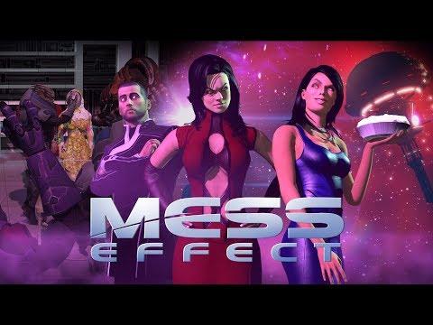 Mess Effect