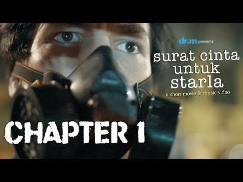 Surat Cinta Untuk Starla Short Movie - Chapter #1