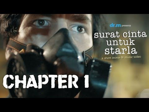 Surat cinta untuk starla short movie   chapter  1