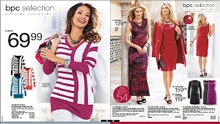 Katalog bonprix Wiosna 2016 | Radosna Moda