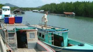 preview picture of video 'Koh Yao Noi - The undiscovered paradise Island near Phuket'