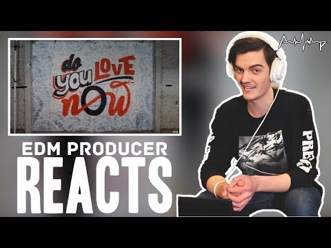 EDM Producer Reacts To Chainsmokers - Who Do You Love Ft. 5sos - Asher Postman Music