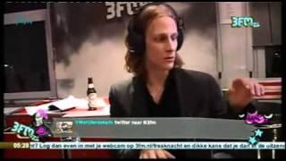 [Ekdom in de Nacht] Tommy Ebben & STV – She Won't Tell