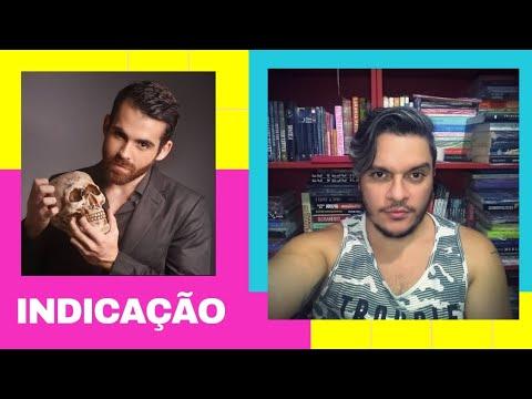 Marcus Barcelos | Indicação + Resenha #435