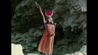 Kenneth Anger - Lucifer Rising (Original track by Acqua Lazúli) FULL MOVIE