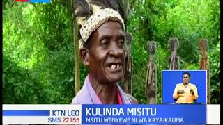 Juhudi za Kulinda Msitu wa Kaya zachukuliwa na jamii ya Kaya-Kauma