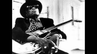 John Lee Hooker - What Do You Say