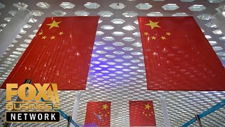 China is ahead of US in space race: Gordon Chang
