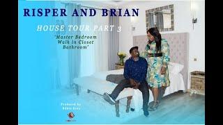 HOUSE TOUR PART 3 (MASTER BEDROOM/WALK IN CLOSET/BATHROOM)