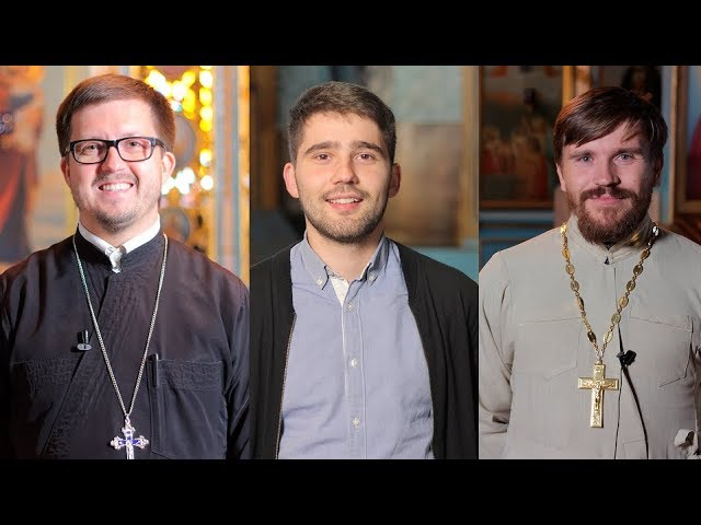 Episod Q&A (partea 1) de Ortodoxia - 'pentru că așa trebuie'