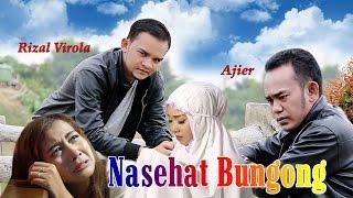 Gambar cover LAGU AJIER - NASEHAT BUNGONG - (ALBUM MUTIARA HATE 2016)