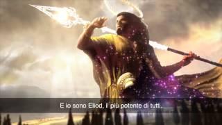 THEROS TRAILER - ITALIAN