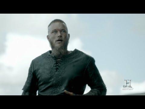 hqdefault - Primer avance de la tercera temporada de Vikingos