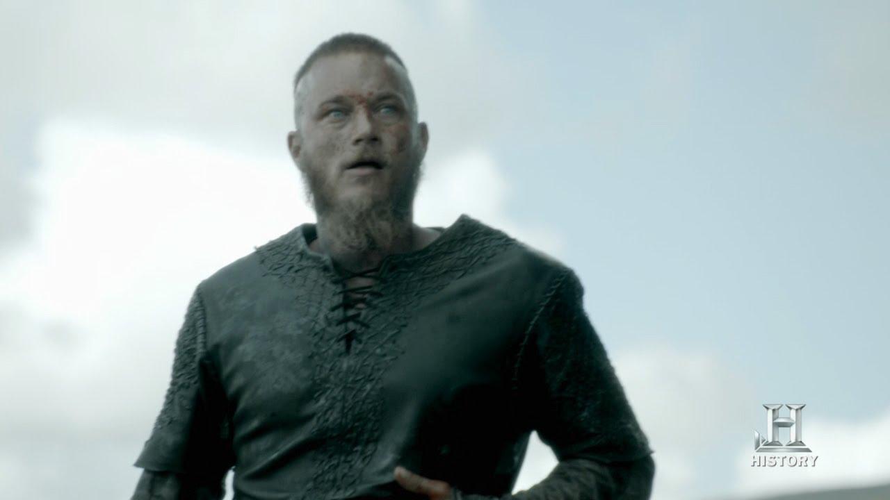 Vikings Season 3 Trailer