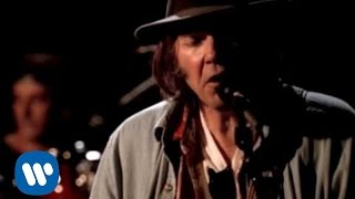 Neil Young - Prime Of Life (Official Music Video)