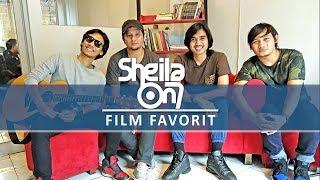 Sheila On 7   Film Favorit