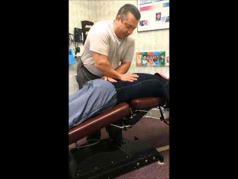 Spinal Techniques for Vertebral Subluxation