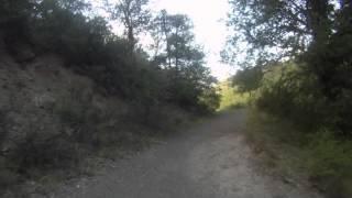 preview picture of video 'BTT Seu d'Urgell'