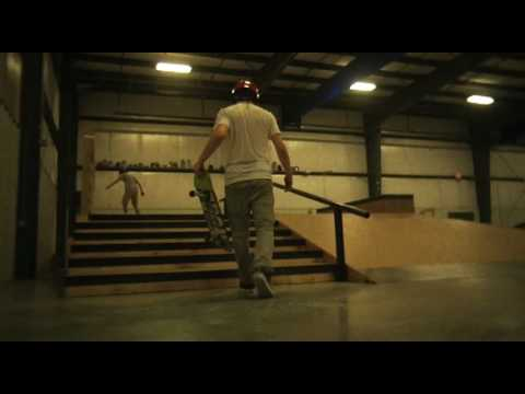 Killing Plex Irmo Skatepark