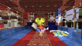 Ratboy Genius Dreams Minecraft: EPISODE 5
