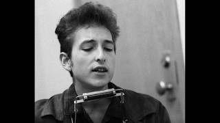 Bob Dylan - Restless Farewell (LIVE DEBUT 1964)