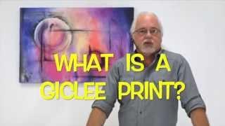 GiClee Prints by Marmet Fine Art