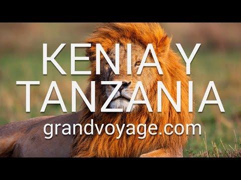 El mayor especialista en viajes a Kenia y Tanzania