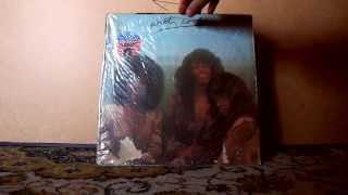 70's funk, soul, disco vinyl collection