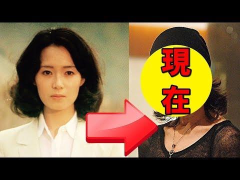 島田陽子、今現在までの人生が壮絶すぎる!