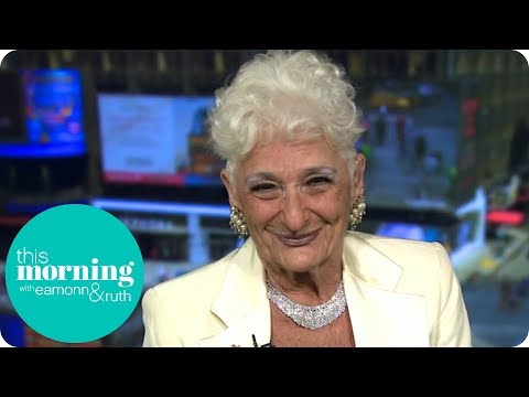 83-Year-Old Grandmother Still Has Sex Three Times a Week | This Morning
