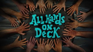 ALL HANDS ON DECK (GARY PRICE)