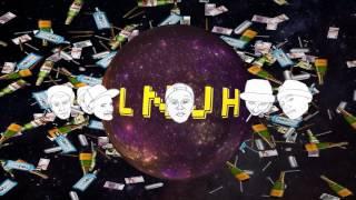 LNJH CAGY a.k.a C-Dog - 1000 Homies prod. Dollie x Lowsock