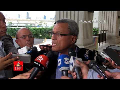Martinelli tiende puente al Partido Revolucionario Democrático