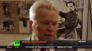 Legendary Kalashnikov Story Of AK47 Rifle RTs Documentary